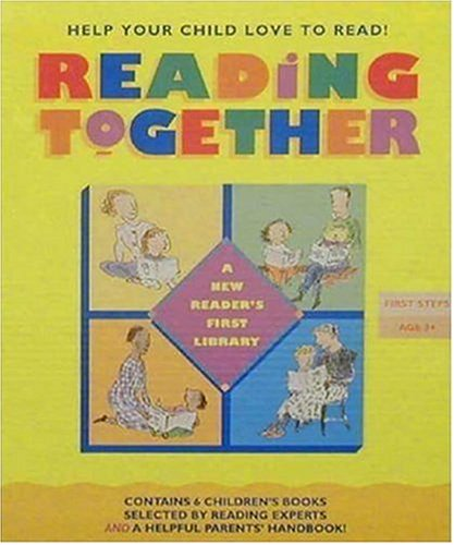 Reading Together Pack Two: Yellow (Reading and Math Together) Reading Together Pack