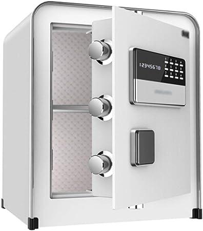 Oficina Seguro de contraseña de casa Seguro Seguridad Comercial Archivo confidencial Caja de Seguridad Caja Fuerte de Seguridad Digital: Amazon.es: Hogar