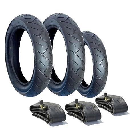 Mothercare mychoice 3-wheeler Carrito y cochecito Juego de neumáticos y tubos: Amazon.es: Bebé