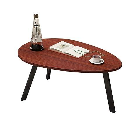 Amazon.com: Xiaoyan Mesa de centro mesa de comedor [2 en 1 ...