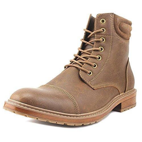 Perry Ellis Captain Men US 10 Brown Ankle (Captains Boot)