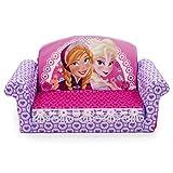 Marshmallow Furniture Disney Frozen Flip Open Sofa