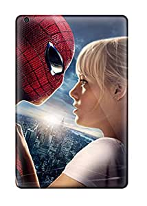 2485764K61647355 Series Skin Case Cover For Ipad Mini 3(the Amazing Spider-man 23)