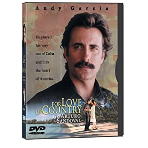 For Love or Country - The Arturo Sandoval Story (2001)