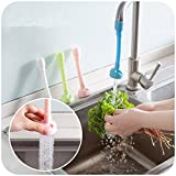 HOME CUBE Water Saving Tap Aerator Faucet Water Filter Adapter