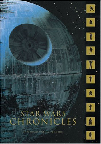 Star Wars Chronicles pdf epub
