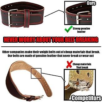 Lifting Belt Image