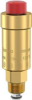 Flamco Flexvent 3/8' Purgeur d'air avec vanne d'isolement - Séparateur air automatique 27750