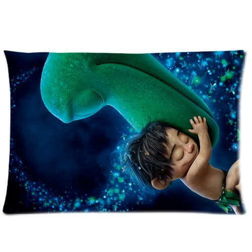 The Good Dinosaur Standard Pillowcase