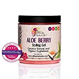 Aloe Berry Styling Gel