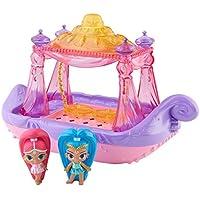 Fisher-Price Nickelodeon Shimmer & Shine, Swing & Splash...