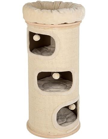 Amazon.es: Barriles rascadores - Camas, mantas y mobiliario ...