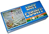Shine Dry Court System with Squeegee
