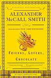 Friends, Lovers, Chocolate (Isabel Dalhousie Series)