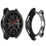 Case Compatible Samsung Galaxy Watch 46mm, NaHai