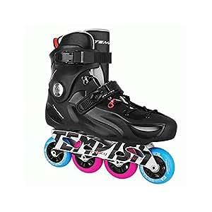 Patines en línea Tempish Freestyle Trinity Freeride, Skate Park y slalom, talla 41
