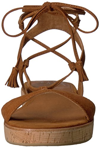 reliable cheap online Frye Women's Miranda Gladiator Platform Sandal Nutmeg clearance reliable low shipping fee buy cheap low shipping 10AGD8