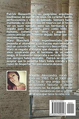 Sin Mirar Atrás: Así te amaré.: Amazon.es: Alessandra, Daniela: Libros