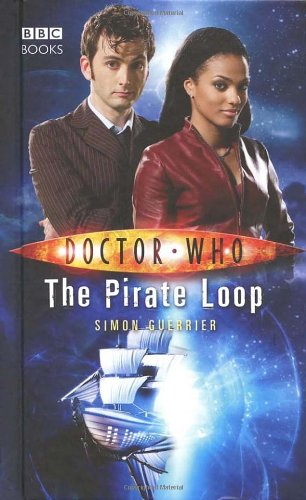 Doctor Who New Series Adventures Book Series
