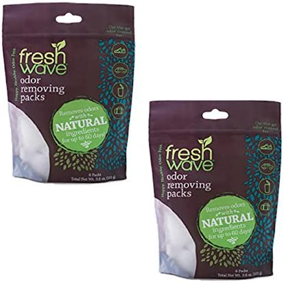 Fresh Wave Pearl Packs 2 Pack