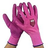 Gardening Gloves Garden Gloves for Women or Men Nitrile Coated Gloves