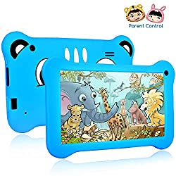 Image of the product Tablet for Kids 7 inch that is listed on the catalogue brand of YISENCE.