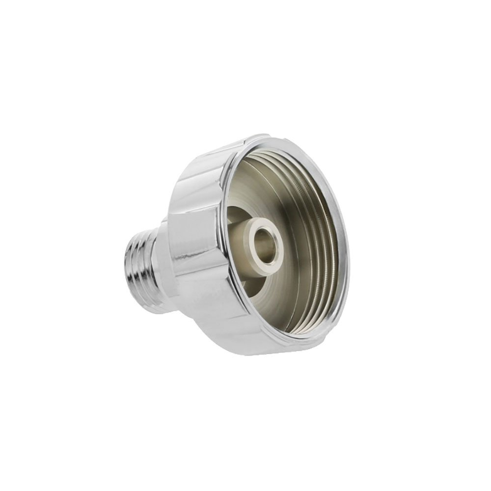DGX Adapter for Poseidon 2nd Stage, M31x1.5 F = 9/16-Inch M