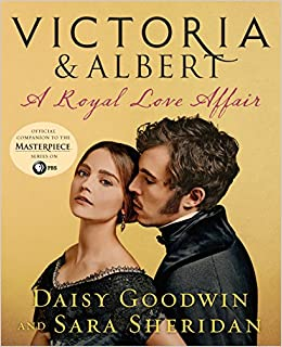 Image result for victoria and albert a royal love affair