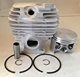 Stihl Ms461 Cylinder & Piston Kit, 52mm, Replaces Stihl # 1128-020-1250