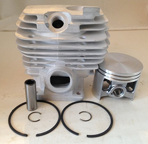 Stihl Ms461 Cylinder & Piston Kit, 52mm, Replaces Stihl # 1128-020-1250 by Lil Red Barn