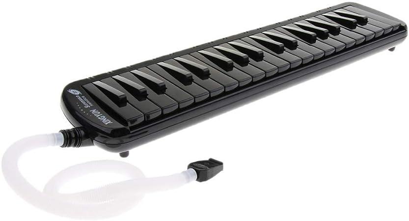 Teclado de piano profesional de 37 teclas Melodica, viene con ...