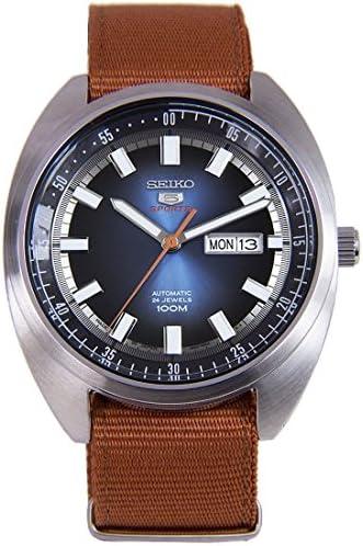 5 SPORTS 腕時計 自動巻き 100M防水 SRPB21J1 メンズ [並行輸入品]