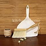Brushes And Sweeping Tidy Set Small Handles for Handle Cleaners Small Angles, Desktops