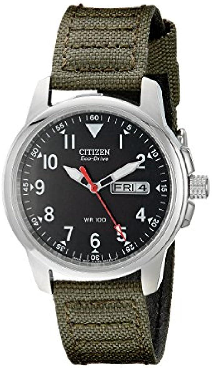 Citizen Men's BM8180-03E