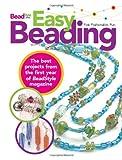 Easy Beading, Mindy Brooks and BeadStyle Magazine Editors, 0871162172
