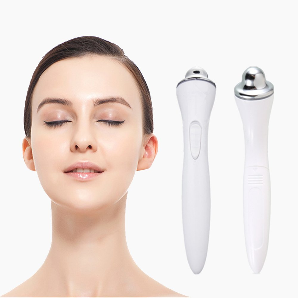 Careshine Anti Wrinkle Eye Massager Eyes Beauty Instrument Face Massage Pen Eye Bags Remover Eye care Electric Massager
