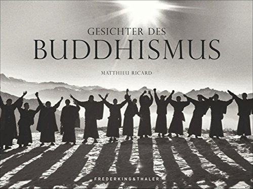 Gesichter des Buddhismus