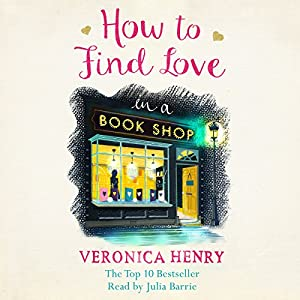 How to Find Love in a Bookshop Audiobook