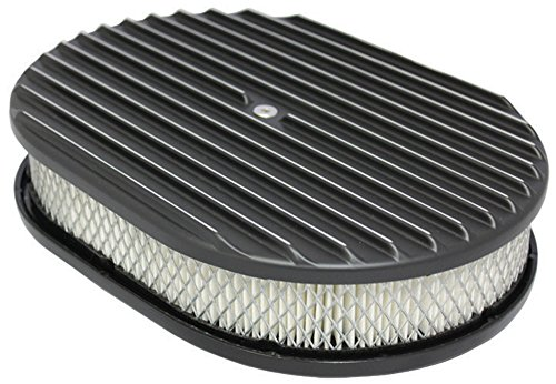Oval Air Cleaner - 8