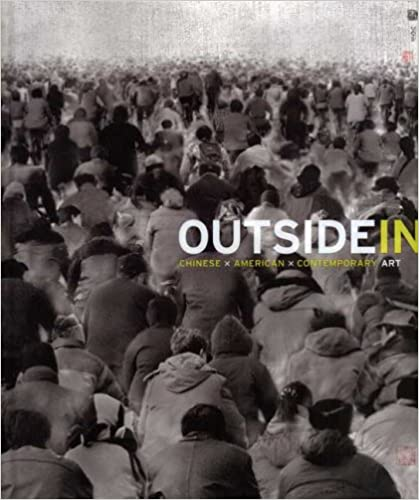 Download Outside In: Chinese x American x Contemporary Art Epub