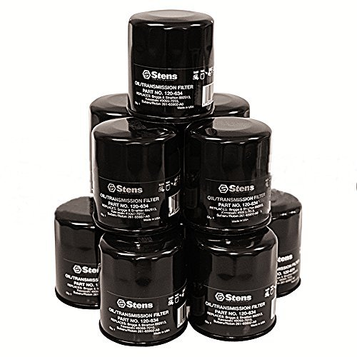 1 Case of 12 Stens Oil Filters 120-634 Ariens 210380000, Toro 108-3842 See Listing for Fitment -120-990, Model: , Home & Outdoor Store 512YhHP1fSL