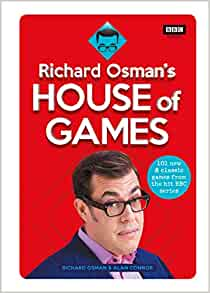Richard osman binary options