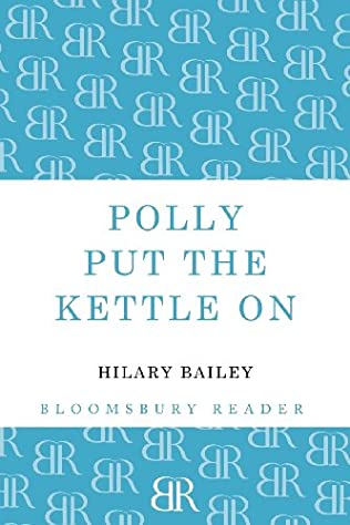 book cover of Polly Put the Kettle On