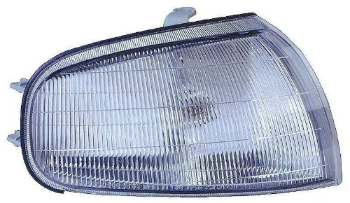 Toyota Clear Corners - TOYOTA CAMRY CORNER LIGHT RIGHT (PASSENGER SIDE)(CLEAR) 1992-1994