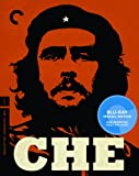 Che (The Criterion Collection) [Blu-ray]