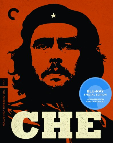 Che  The Criterion Collection   Blu Ray