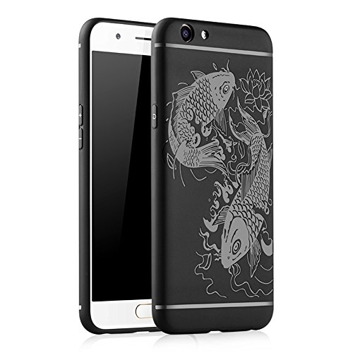Tempered Glass Screen Protector for OPPO F1S / A59 - 5