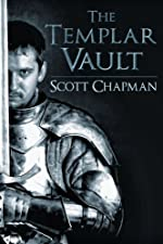The Templar Vault *** NUMBER ONE BOOK ***: A Peter Sparke Book