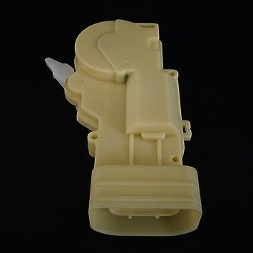 Door Lock Actuator for Toyota Echo 2000-2005 Rear Right Passenger 69130-30110