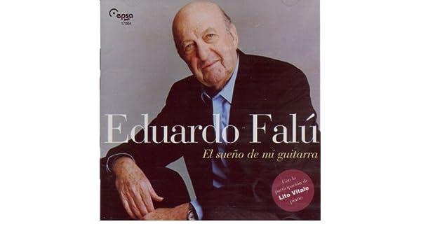 Cancion Del Amor En Zapatillas by Eduardo Falu on Amazon Music - Amazon.com